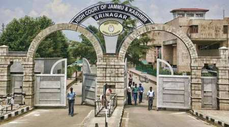 Jammu and Kashmir High Court quashes detention of NC general secretary