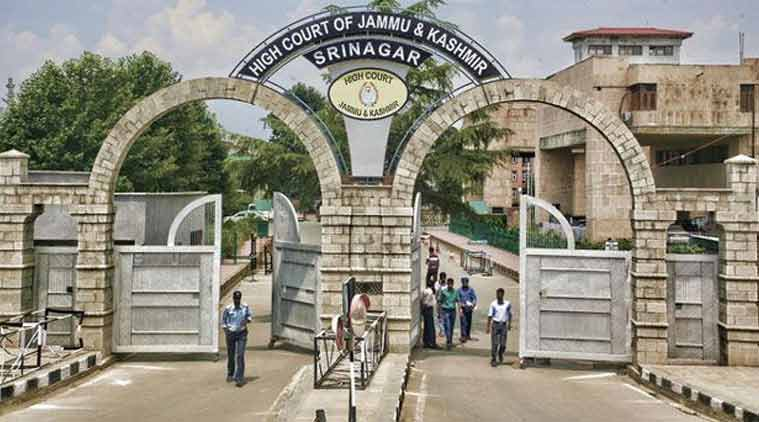 Relatives say two minors detained under PSA, J&K HC for probe, reply