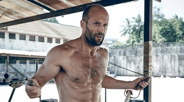 jason statham commonwealth games