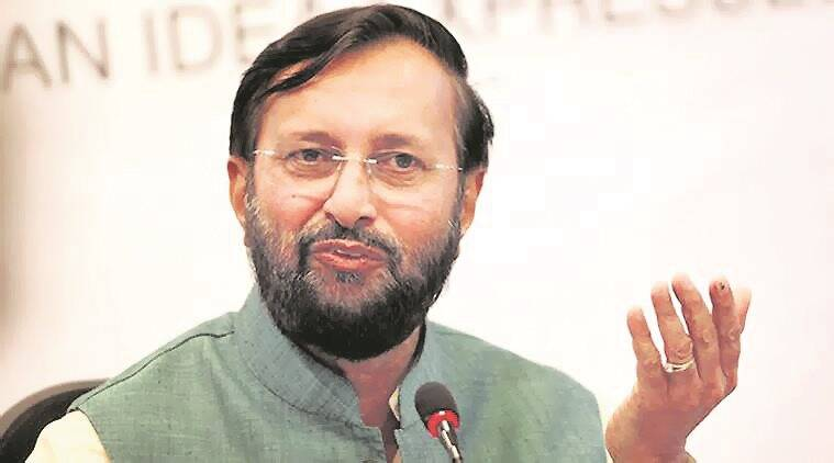 central university in andhra pradesh, janthaluru district, cabinet nod to central university, union minister prakash javadekar