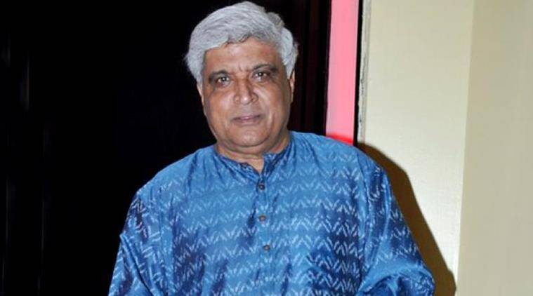 Lyricist Javed Akhtar photos