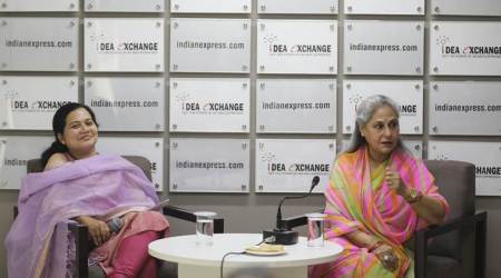 I'm still known as an actor who is an MP. Proud to be an actor, but in Parliament, I represent SP: JayaBachchan