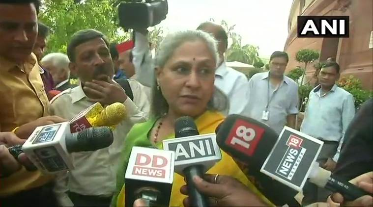 Jaya Bachchan on Salman Khan verdict: He should have been given relief for his humanitarian work