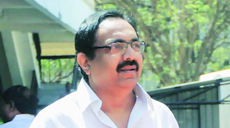 BJP state chief 'guesses' notification dates for LS elections, courts row