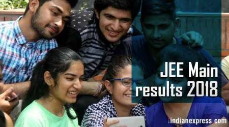 JEE Main results: Top 2 rank holders from Andhra Pradesh