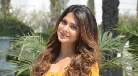 Jennifer Winget: Bepannaah presents the idea of second chances in love