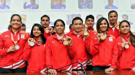 Maharashtra announces rewards for Commonwealth Games medallists from state