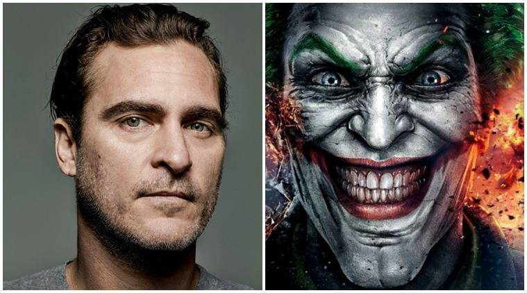 joaquin phoenix on playing joker