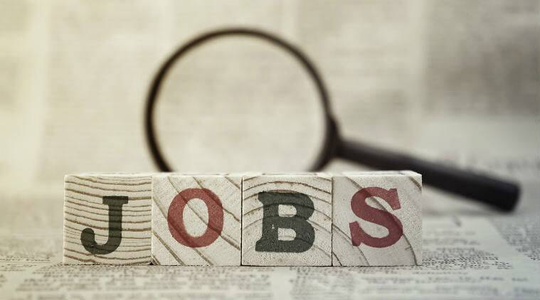 business news, Narendra Modi, PM Modi, jobs in india, slow job growth rate,job creation, unemployment rate, Indian Express