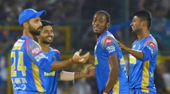 IPL 2018: Two international teams vie for rights to bestseller Jofra Archer