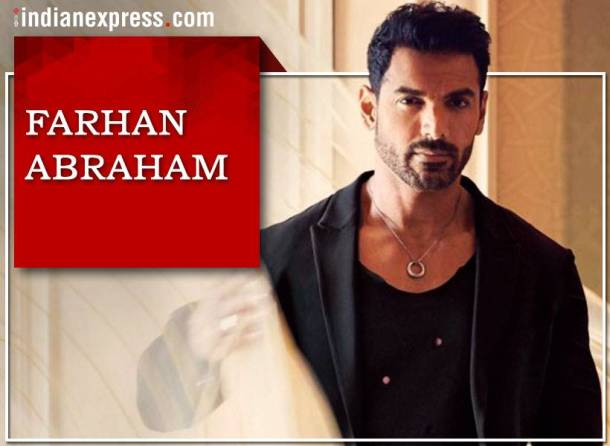 John Abraham real name