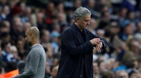 Jose Mourinho thinks he and Manchester United deserve more respect