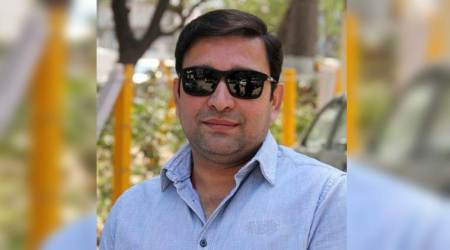 Nine booked for shooting at TV journalist inGhaziabad