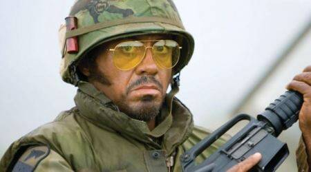 Happy birthday Robert Downey Jr: Revisitng RDJ's role in Tropic Thunder