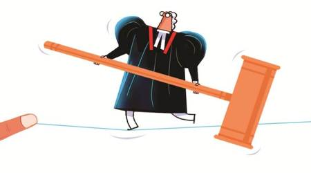 Tension between Executive, Judiciary: The current conflict — and its fraughtresolution