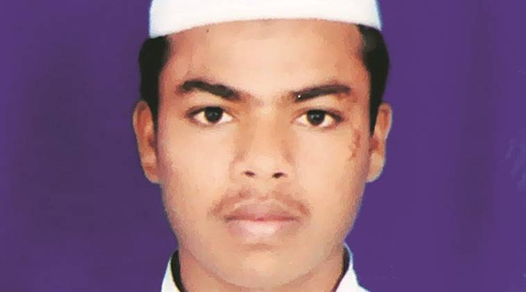 Junaid was killed on a Mathura-bound train.