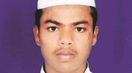 Junaid was killed on a Mathura-bound train.