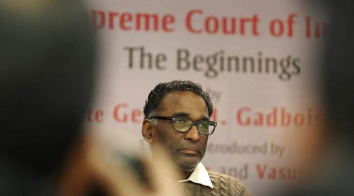 Justice J Chelameswar refuses to list petition on allocation of cases