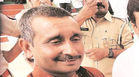 Unnao rape case: Chargesheet filed against BJP MLA for 'framing man'