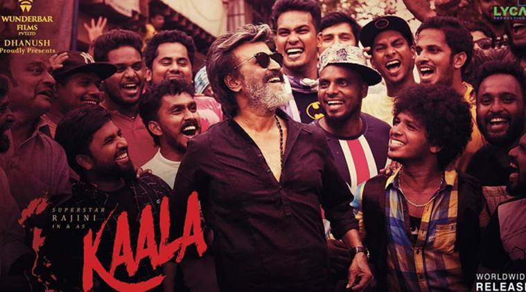 Kaala new trailer: Rajinikanth is back. Keep your leave letters ready