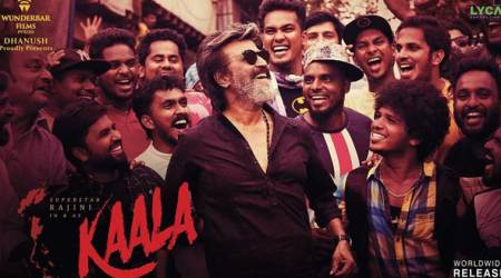 Kaala new trailer: Meet Rajinikanth, the playful gangster