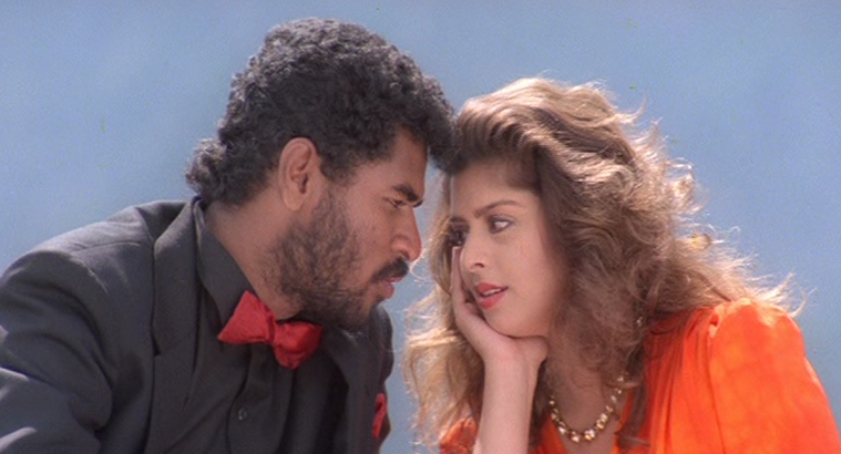 happy birthday prabhudeva best films kadhalan