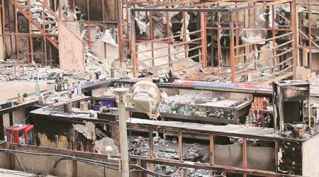 Kamala Mills fire: HC committee recommends criminal action against BMC officials, restaurant owners