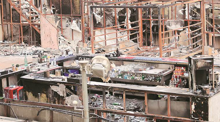 Kamala Mills, one year on: Fire brigade's integrated command & control system yet to take off
