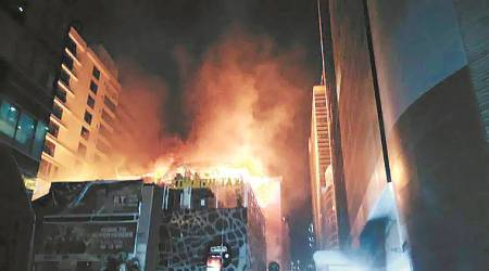 Kamala mills fire: Bombay High Court rejects bail plea of Mojo's Bistro co-owner Yug Tuli