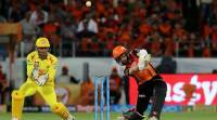 IPL 2018: Kane Williamson's classy 84 off 51 balls goes in vain as CSK breach SRH' fortress