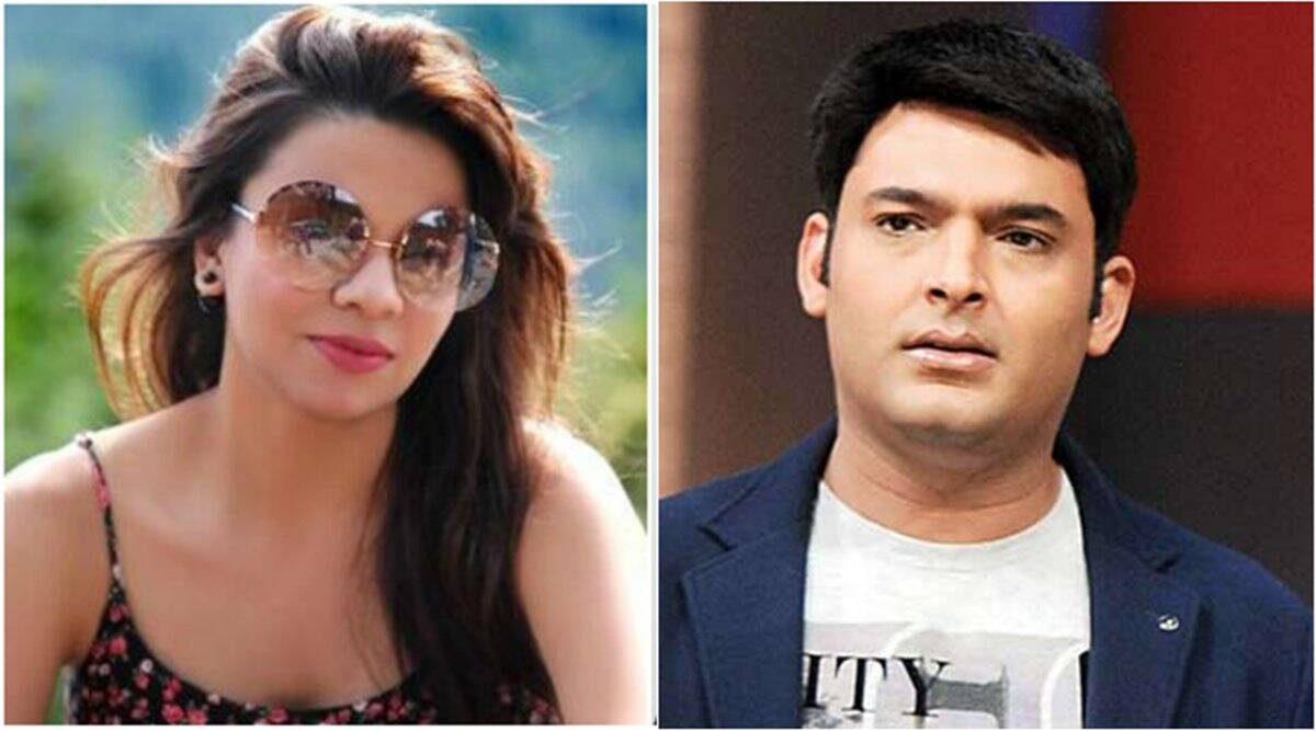 Preeti Simoes opens up about Kapil Sharma: The downfall only came after we  separated | Entertainment News,The Indian Express