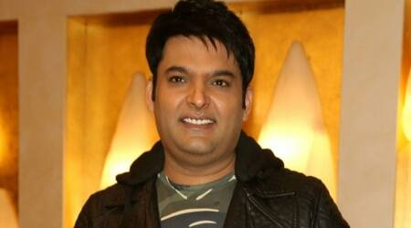 kapil sharma twitter account hacked