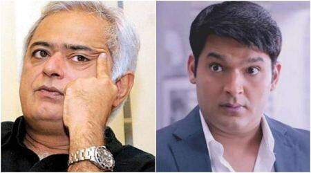 hansal mehta says kapil sharma's tweets reflects his state of mind