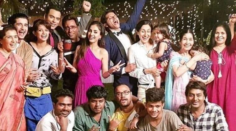 Karanvir Bohra Wraps Up Shooting Of Debut Film Hume Tumse Pyaar
