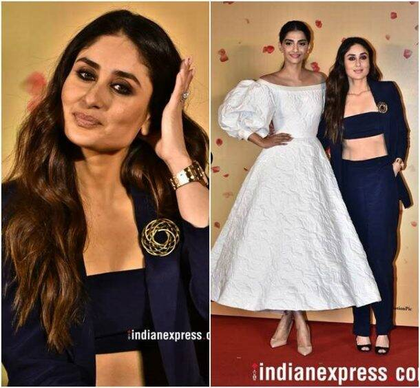 fashion hits and misses, alia bhatt, kareena kapoor khan, sonam kapoor, sara ali khan, priyanka chopra, aishwarya rai bachchan, priyanka chopra, diana penty, aditi rao hydari, bhumi pednekar, dia mirza, huma qureshi, ranveer singh, lara dutta, shilpa shetty, tamannaah bhatia, shraddha kapoor, celeb fashion, bollywood fashion, indian express, indian express news