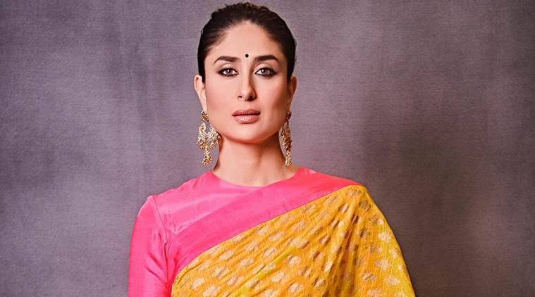 Kareena Kapoor Khan reveals the amount of attention Taimur gets is scary