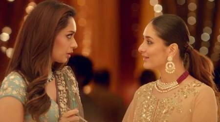 Kareena Kapoor Khan and Manushi Chhillar discuss the idea of a 'perfect wedding' in this video