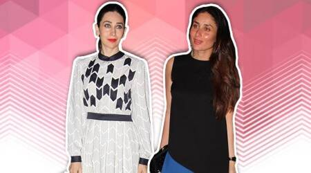 Kareena Kapoor Khan, Karisma Kapoor give style tutorials on how to pack a punch in summer wear