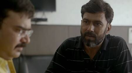Kartaa short film review: Anurag Kashyap presents a hard-hitting tale of India's real-estate politics
