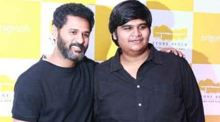 Mercury director Karthik Subbaraj: Prabhudheva was the right person for thisfilm