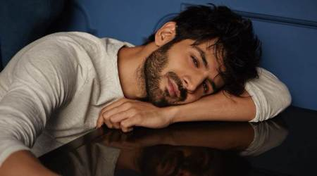 Kartik Aaryan: Will try doing at least two films a year