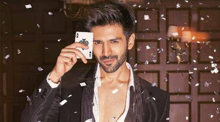 Kartik Aaryan: New Chip of the Old Block