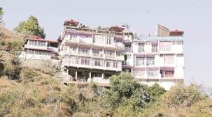 SC order to raze illegal constructions in Kasauli: Affected hoteliers in shock, want to move review plea against order