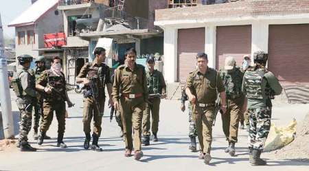 J&K student, four others join militant groups in fivedays
