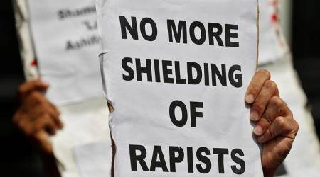 Unnao, Kathua rape cases: TMC women's wing planning protest Saturday