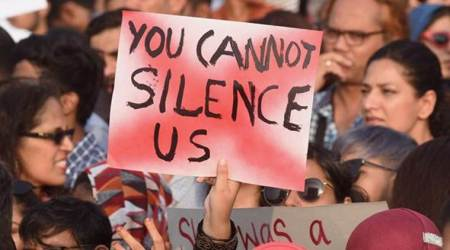 'You cannot silence us': India demands justice in Kathua, Unnao rape cases
