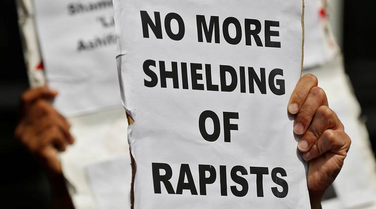 Kathua rape-murder case: BJP to Congress, all part of outfit targeting J-K police probe