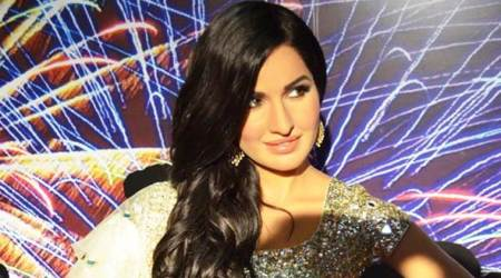 Katrina Kaif's wax statue unveiled at Madame Tussauds in New York