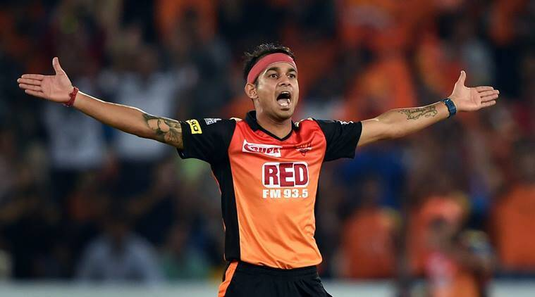 Kaul has been phenomenal for Sunrisers this season. (IANS)