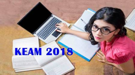 KEAM result 2018 declared at cee.kerala.gov.in